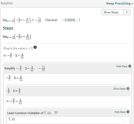 5 Das Melhores Ferramentas Da Web Recomendadas Para Resolver Problemas Matematicos Desafiadores Dz Techs