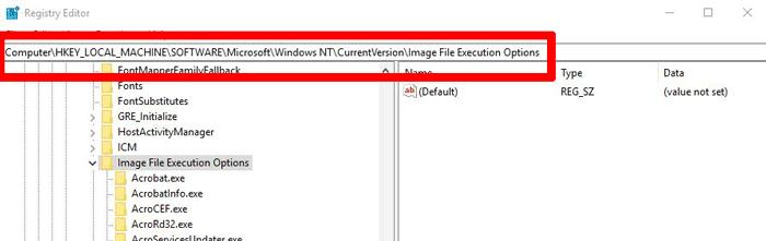 Comment accéder aux applications via l'écran de verrouillage dans Windows 10
