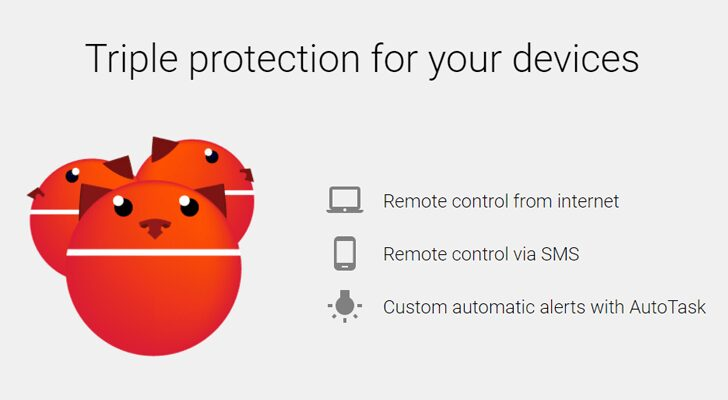 أفضل تطبيقات الحماية ومكافحة السرقة والعثور على هاتف Android