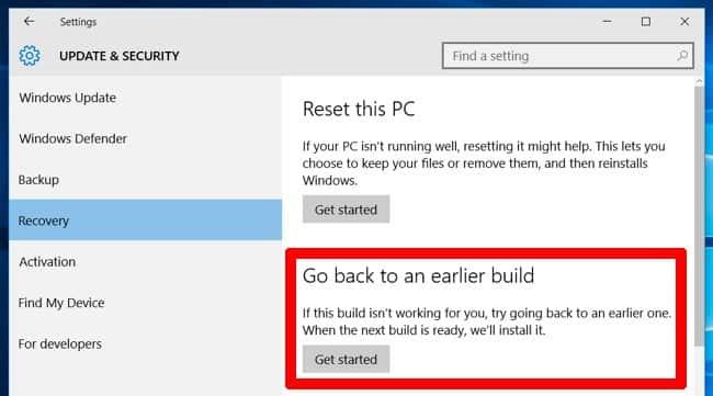 أحدث مشاكل تحديث Windows 10 وكيفية تجنبها