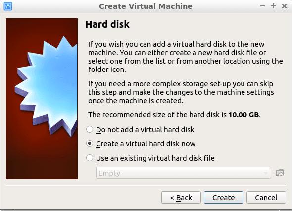 كيفية تثبيت وتشغيل VirtualBox على نظام Ubuntu