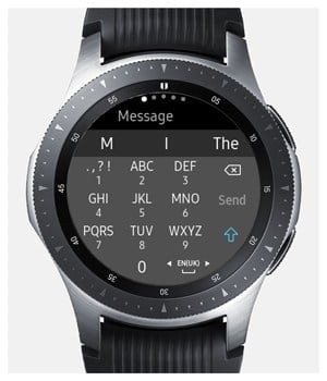 Apple Watch vs Galaxy Watch: مقارنة من الأعماق