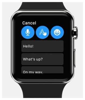 Apple Watch vs Galaxy Watch: مقارنة من الأعماق - Apple Watch Galaxy Watch