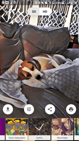 6 من تطبيقات تحرير الصور التي تستخدم الذكاء الاصطناعي لتعزيز صورك - Android iOS