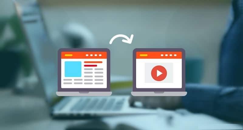 Comment créer des vidéos à partir des articles de votre blog - Utilisation de Lumen5 - Instructions