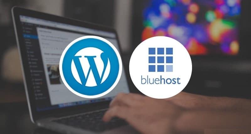 كيفية تثبيت WordPress على استضافة Bluehost في 2021 - برنامج تعليمي كامل - Series WordPress احتراف الووردبريس