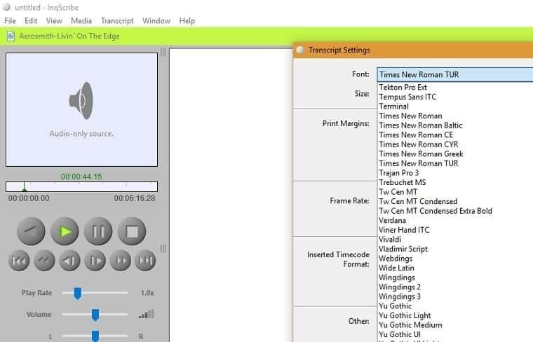 Cinq façons de convertir facilement des fichiers audio en texte