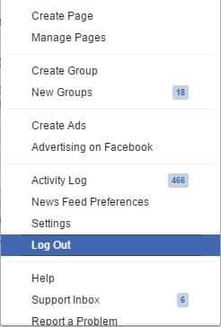 أفضل 15 طريقة عمل لكيفية اختراق حسابات Facebook وكيفية حمايته لسنة 2020