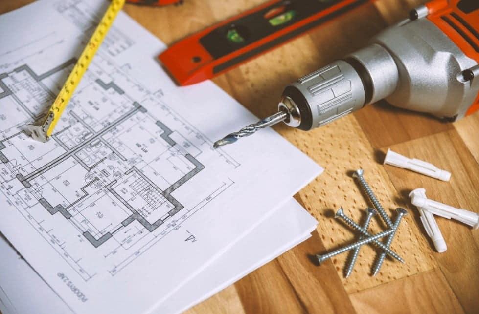 أفضل التطبيقات لإنشاء مخططات هندسية للأرضيات لنظامي التشغيل