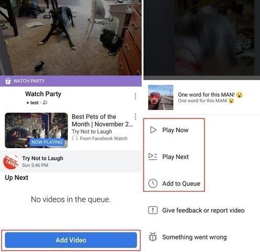 ما هي ميزة Facebook Watch Party وكيفية إعدادها - FaceBook شروحات