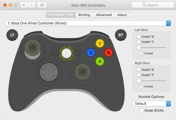 Comment connecter une console Xbox One à un macOS - Mac