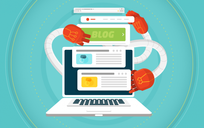 كيف إنشاء وبدء المدونة الخاص بك التي تكسب من خلالها المال فعلًا - للمبتدئين - احتراف الووردبريس الربح من الانترنت