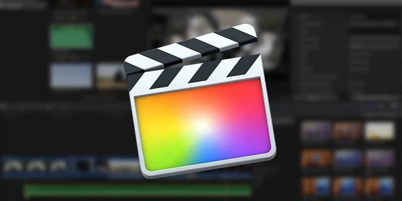 كيف تبدأ في استخدام برنامج تحرير الفيديو الاحترافي Final Cut Pro - Mac