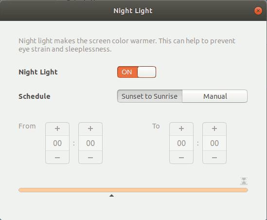 كيفية إعداد الوضع الليلي في منصات مختلفة (Windows / macOS / Linux / iOS / Android)
