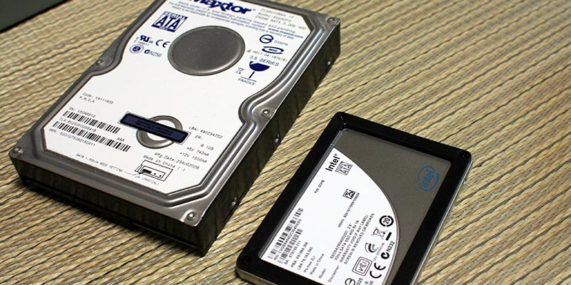 Comment savoir si votre système Windows dispose d'un SSD ou d'un disque dur - Windows