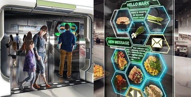 نظرة خاطفة إلى كيف يمكن للتكنولوجيا المستقبلية أن تعزز البشر (أو يحولك إلى سايبورغ) - مقالات