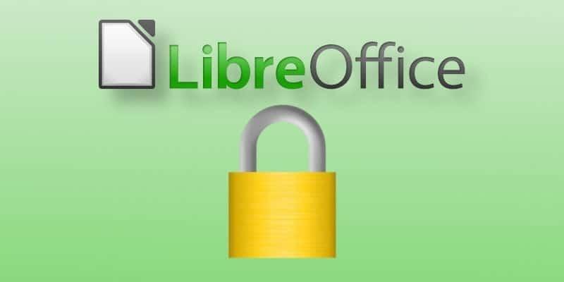 كيفية تشفير المستندات الخاصة بك مع برنامج LibreOffice
