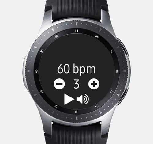 9 meilleures applications de minuterie pour Galaxy Watch - Galaxy Watch