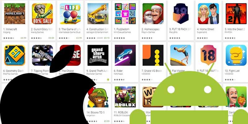 أحدث ألعاب iOS و Android التي يجب أن تلعبها في ديسمبر 2020