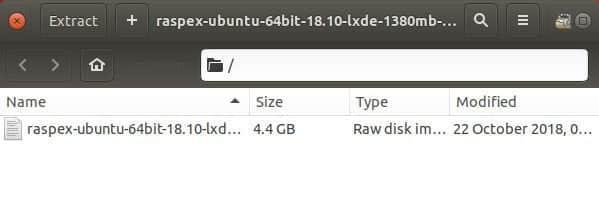 Comment exécuter Ubuntu 18.04 ou 18.10 sur Raspberry Pi