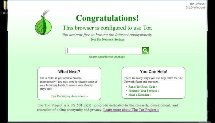 4 est l'un des meilleurs navigateurs Web qui mettent l'accent sur la confidentialité