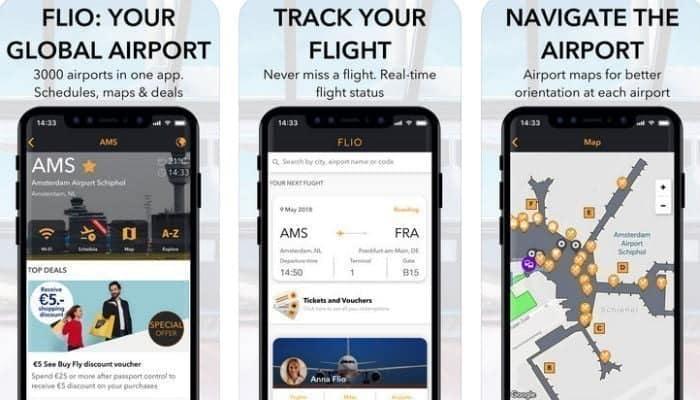 5 تطبيقات للهاتف المحمول يجب عليك استخدامها لجعل السفر الدولي أسهل