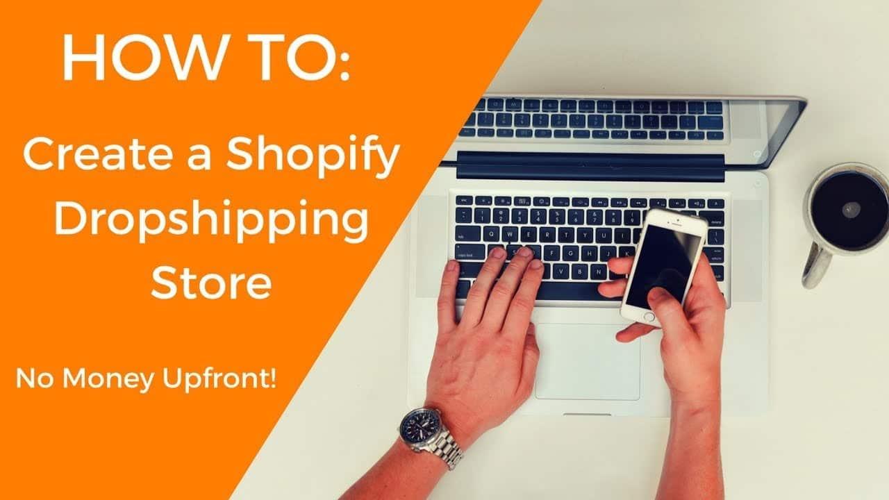 Étapes 10 pour démarrer une boutique Dropshipping ShopOn Online - Guide complet