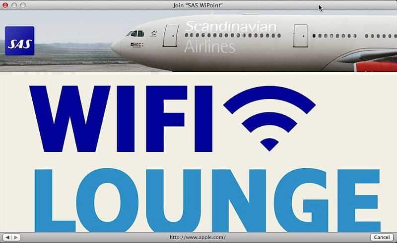 Comment fonctionne le Wi-Fi en vol ? - Des articles