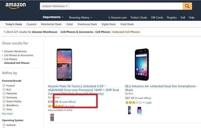 5 astuces et astuces pour économiser de l'argent sur Amazon - Amazon
