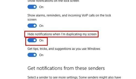 كيفية تخصيص الإشعارات على Windows 10 الخاصة بك - الويندوز