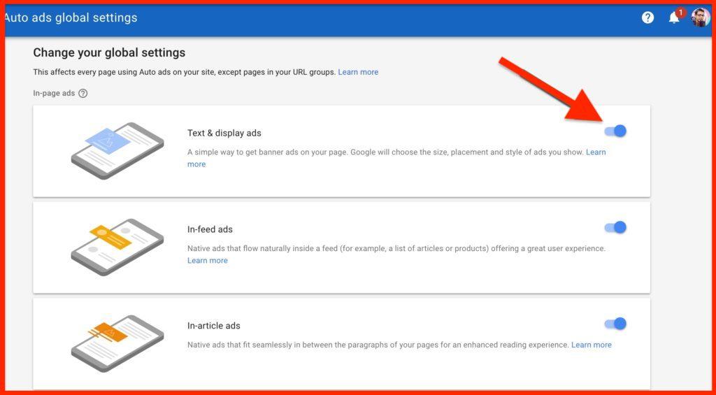 إعلانات Google AdSense التلقائية: كل ما تحتاج إلى معرفته - Google AdSense