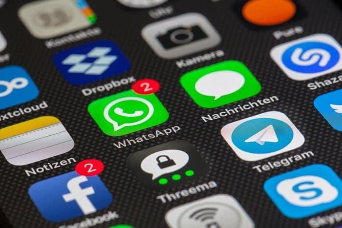 هل يقوم WhatsApp بإعلام المالك عند التقاط لقطة الشاشة للحالة الخاصة به - Whatsapp
