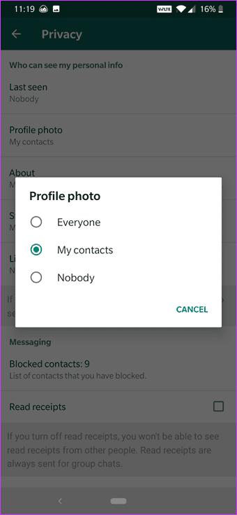 Does WhatsApp Notify When You Take Screenshots of Status 5 4d470f76dc99e18ad75087b1b8410ea9 DzTechs - هل يقوم WhatsApp بإعلام المالك عند التقاط لقطة الشاشة للحالة الخاصة به
