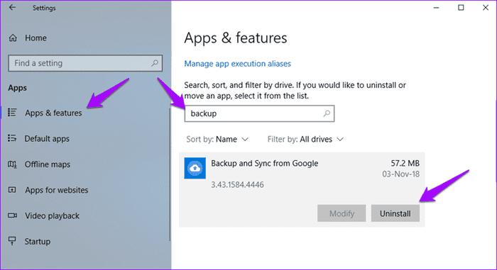 هل لم يتم مزامنة Google Drive على Windows 10؟ هنا هي أفضل 10 طرق لحلها