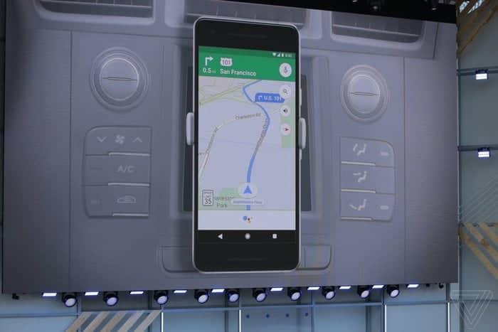 كيفية تمكين الحد الأقصى للسرعة على تطبيق Google Maps