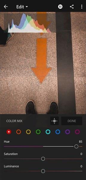 Lightroom مقابل Snapseed: من هو تطبيق تحرير الصور الأفضل؟