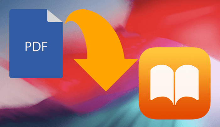 كيفية حفظ ملفات PDF إلى تطبيق Books على iPhone و iPad | تقنيات ديزاد