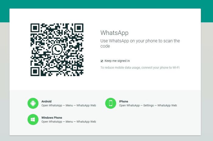 كيفية إرسال لقطات الشاشة على WhatsApp Web بسهولة