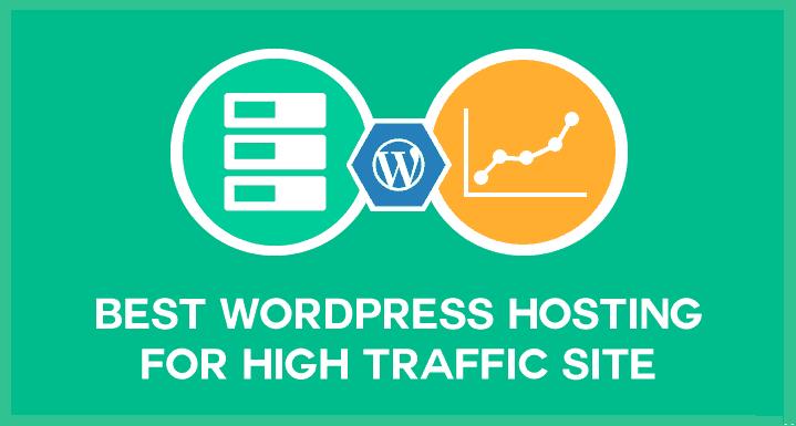 ما هي أفضل استضافة لمواقع WordPress ذات الزيارات العالية في 2021؟ - مراجعات