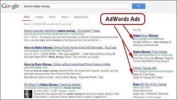 دليل كامل لبرنامج Google AdSense للمبتدئين وكيفية كسب آلاف الدولارات - Google AdSense