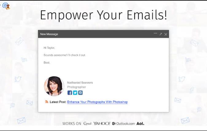أفضل إضافات Google Chrome لـ Gmail يجب أن تحصل عليها الآن - اضافات