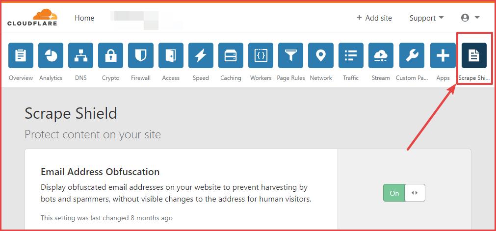 كيفية منع ارتباطات الصور المضمنة Hotlinking في WordPress (3 طرق عمل)