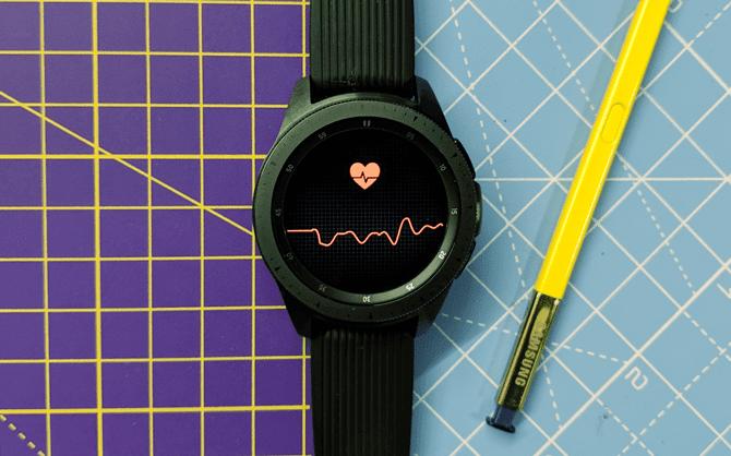 إيقاف مراقب معدل ضربات القلب التلقائي على Apple Watch و Galaxy Watch و Mi Band - Apple Watch Galaxy Watch Mi Band