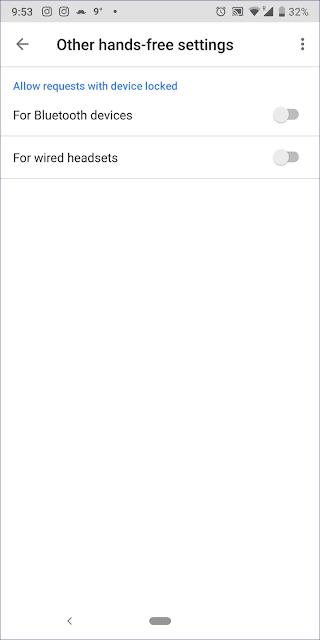google assistant home button remove 25 935adec67b324b146ff212ec4c69054f DzTechs - كيفية إزالة Google Assistant من زر الصفحة الرئيسية