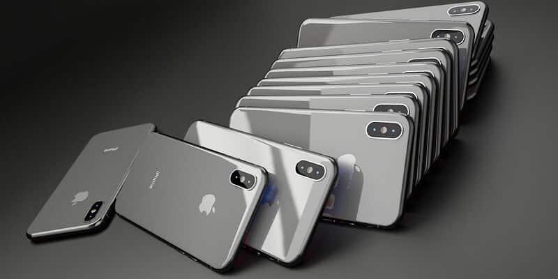 """تقول Apple """"ما يحدث على iPhone الخاص بك ، يبقى على iPhone الخاص بك"""" في CES"""