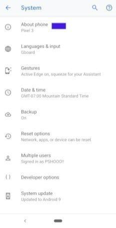 Comment installer la récupération TWRP sur Android (pas de racine) - Tutoriels Android