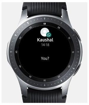 هل يمكنك استخدام Galaxy Watch مع iPhone؟ اختبار التوافق في العمق