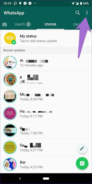 أفضل 17 من النصائح والحيل لـ حالة WhatsApp يجب أن تعرفها