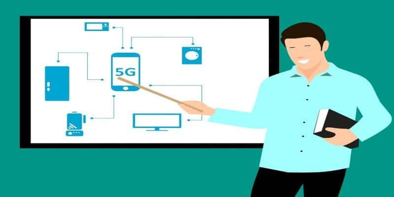 Pourquoi attendre avant d'acheter un téléphone 5G en 2021 - Articles