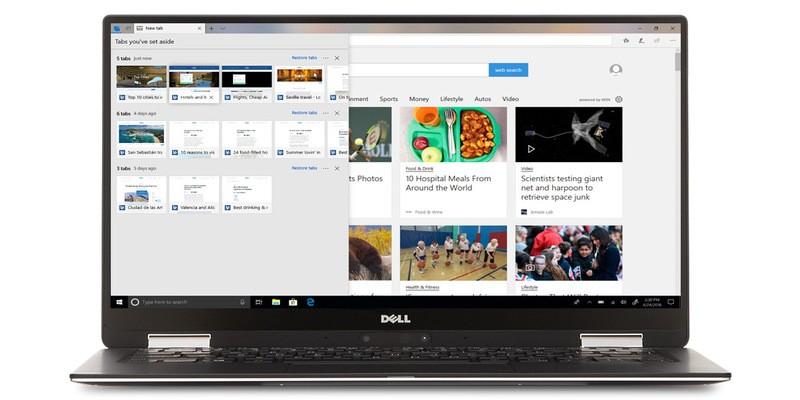 Comment empêcher Microsoft Edge de s'exécuter en arrière-plan - Instructions